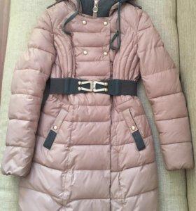 Пальто,зимнее пальто,пуховик