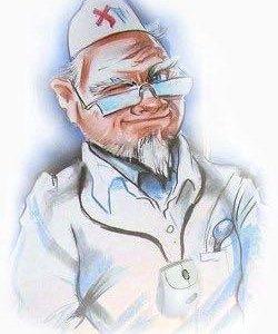 Ремонт компьютеров Доктор П.К