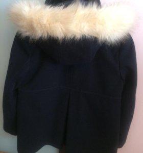 TOPSHOP пальто