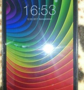 Lenovo S60 торг, или обмен на Samsung S4