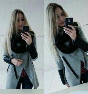 "Пальто ""Bershka"""