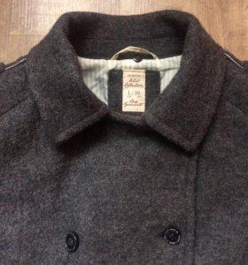 Пальто-пиджак Bershka