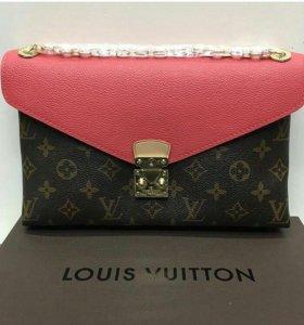 Женская новая сумка Louis Vuitton