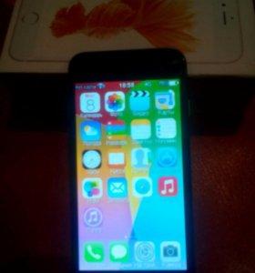 iPhone 6 s 64 гега копия