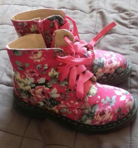Обувь детская весна/осень