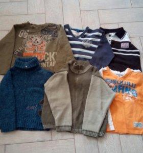 Кофты,свитера, джемпер