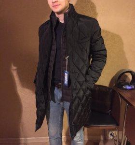 Пальто / пуховик / куртка Cerruti 1881