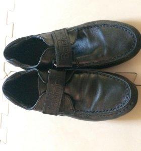 Детская обувь 34
