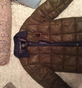 Детская куртка на 2-3 года