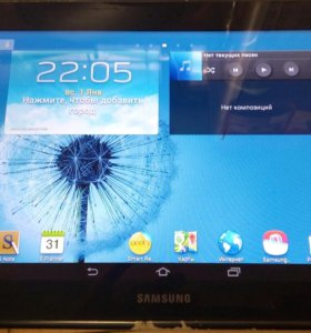 Samsung n8000