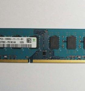 Оперативная память Hewlett-Packard (HP) 655410-150
