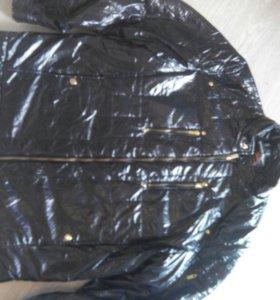 Куртка мужская,новая.