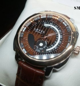 ⌚Наручные мужские часы LVL 13050