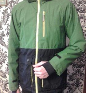 Куртка H&M деми,рост 164 см., на 13-14 лет
