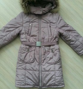 Куртка зимняя Tilson