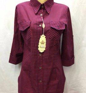 Рубашка 54-56р-р