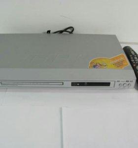 DVD-плеер BBK DV311SI