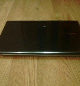 Продам ноутбук SAMSUNG на запчасти