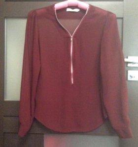 Блуза новая!!
