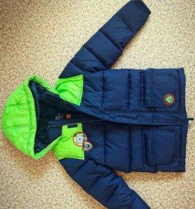 Куртка детская OUTVENTURE
