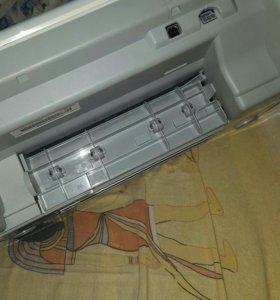 HP Photosmart C4483 принтер/сканер/копир