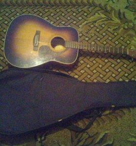 Гитара реаритет