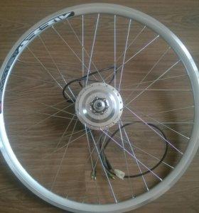 Мотор-колесо комплект новое