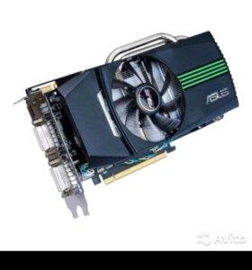 Видиокарта Asus GeForce GTX 460