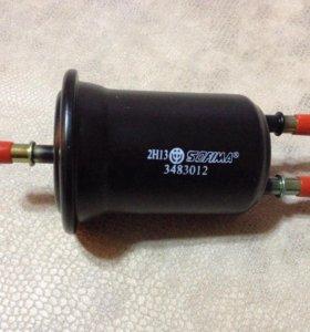 Топливный фильтр для Brilliance V5