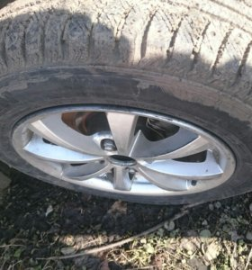 Форд мондео 1 разборка