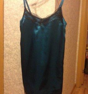 Платье новое для дома и сна