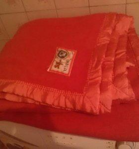Одеяла двушка
