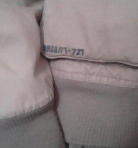"""Демисезонная Куртка-безрукавка""""Н&M"""""""