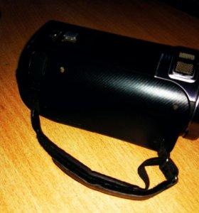Видеокамера панасоник.