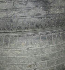 Колёса на додж, крайслер