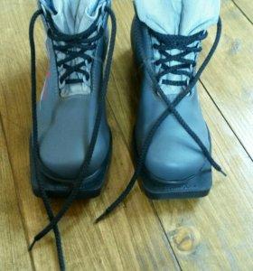 Лыжные ботинки MARAX 340