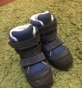 Ботинка adidas