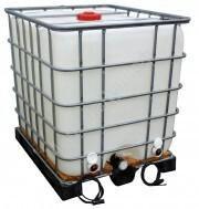 Еврокуб- водонагреватель на 1000л