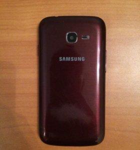 Asus Zenfone 2 Samsung