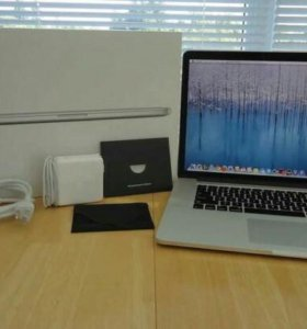 "Apple MacBook Pro 15"" MB8709L"