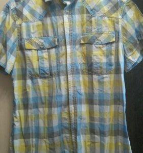 Рубашка мужская befree