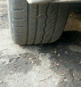 Шины Dunlop SP SPORT 01 A/S R18 235/50