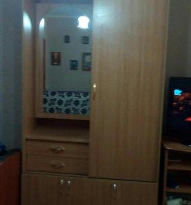 Прихожая-шкаф