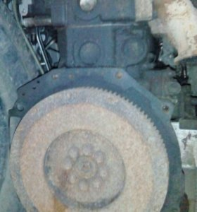 Мотор на Toyota dyna 15B