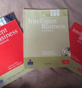 Intelligent business intermediate полный комплект