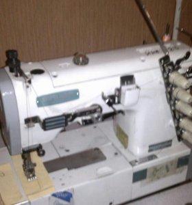 Швейная машинка,промышленная
