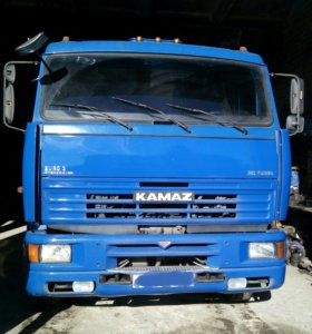 Камаз65117-62