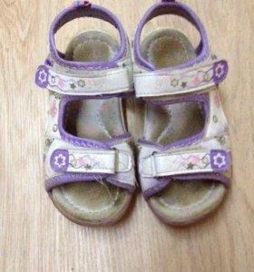 Туфельки для девочки👧🏼