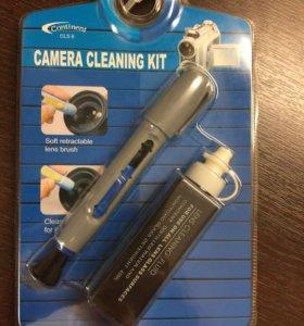Устройство для чистки камеры