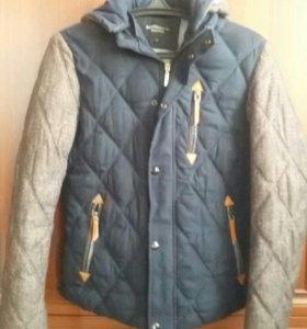 Продам куртку весна-осень. Р:44-46